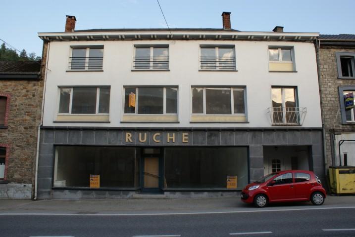 Immeuble à appartements - Vielsalm - #1425945-0