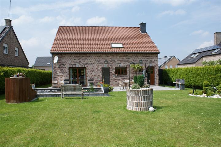 Villa - Beyne-Heusay - #1541946-2
