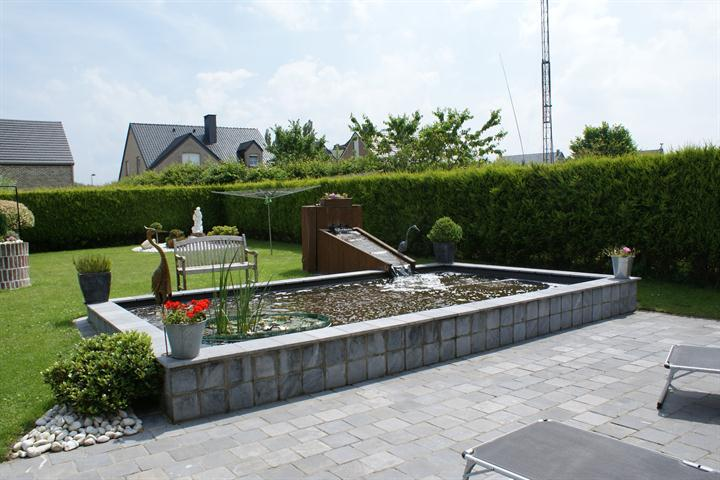 Villa - Beyne-Heusay - #1541946-6