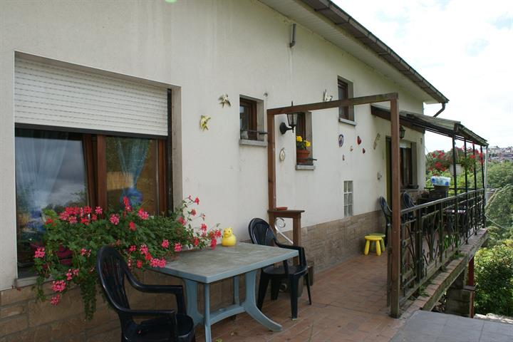 Maison - Saint-Nicolas - #2057879-9