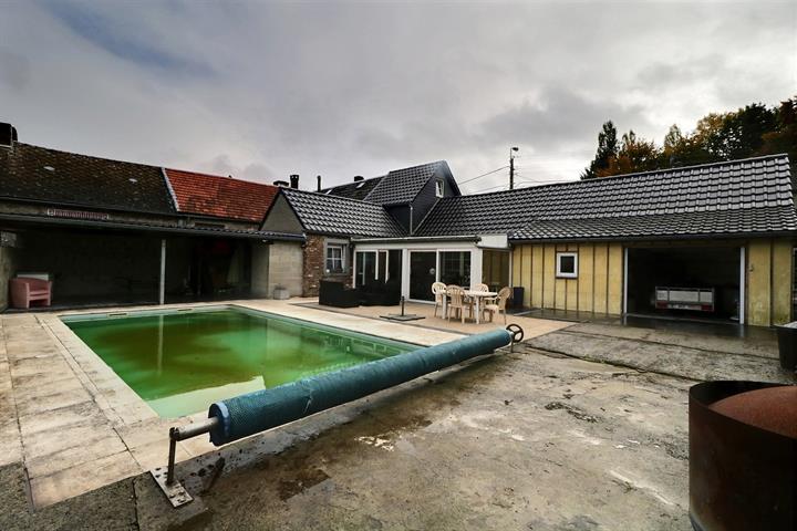 Maison - Anthisnes - #3873519-18