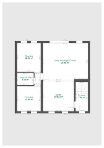 Maison - Flemalle - #3955813-6