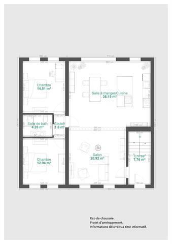 Immeuble à appartements - Flemalle - #3955944-7