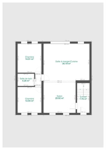 Immeuble à appartements - Flemalle - #3955944-8