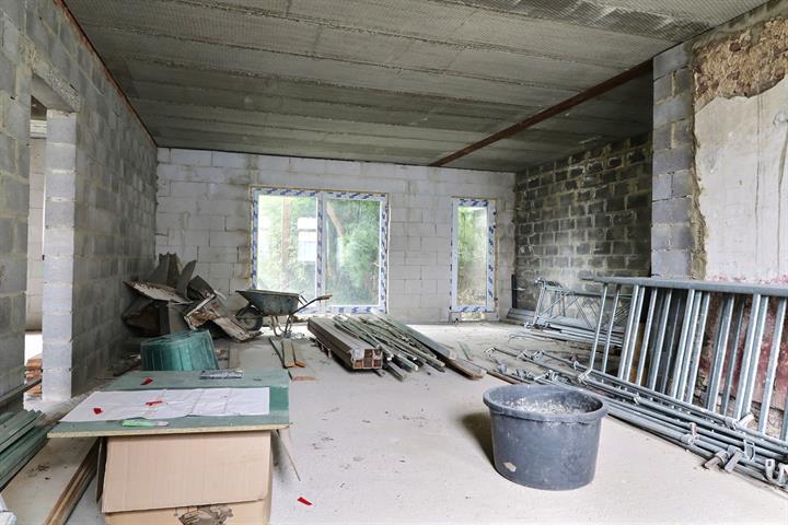 Immeuble à appartements - Flemalle - #3955944-2