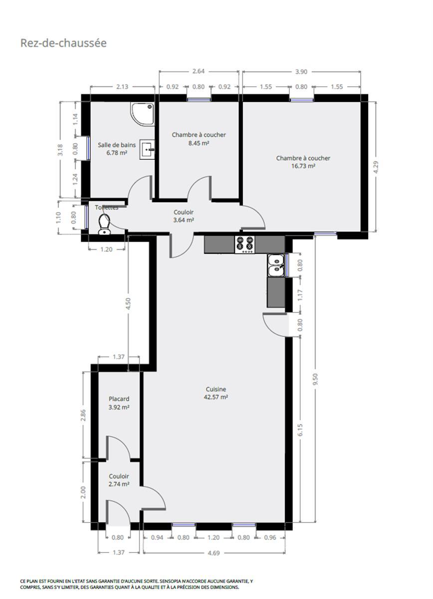 Appartement - Chaudfontaine Vauxsous-Chèvremont - #4031908-13