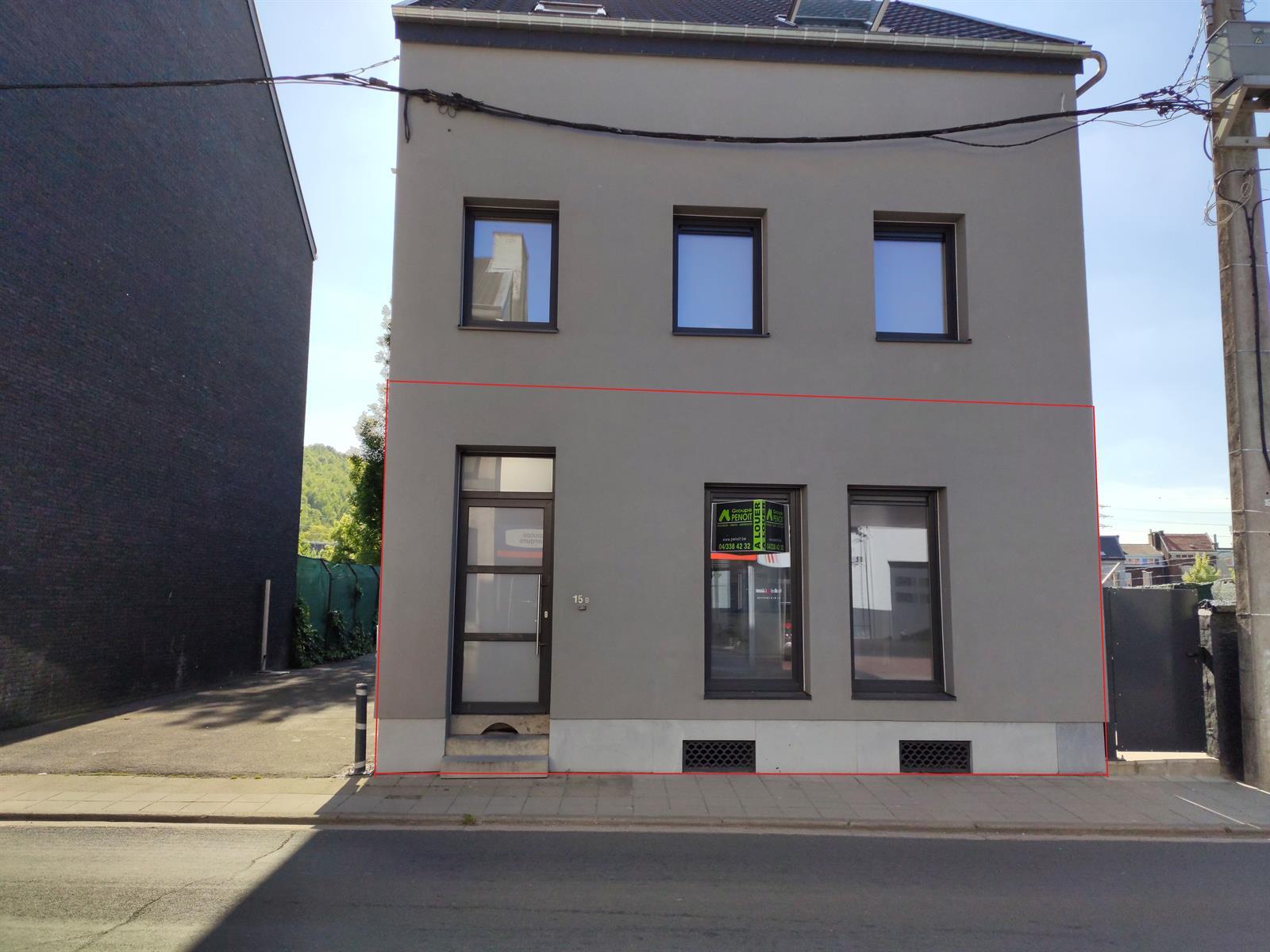 Appartement - Chaudfontaine Vauxsous-Chèvremont - #4031908-1