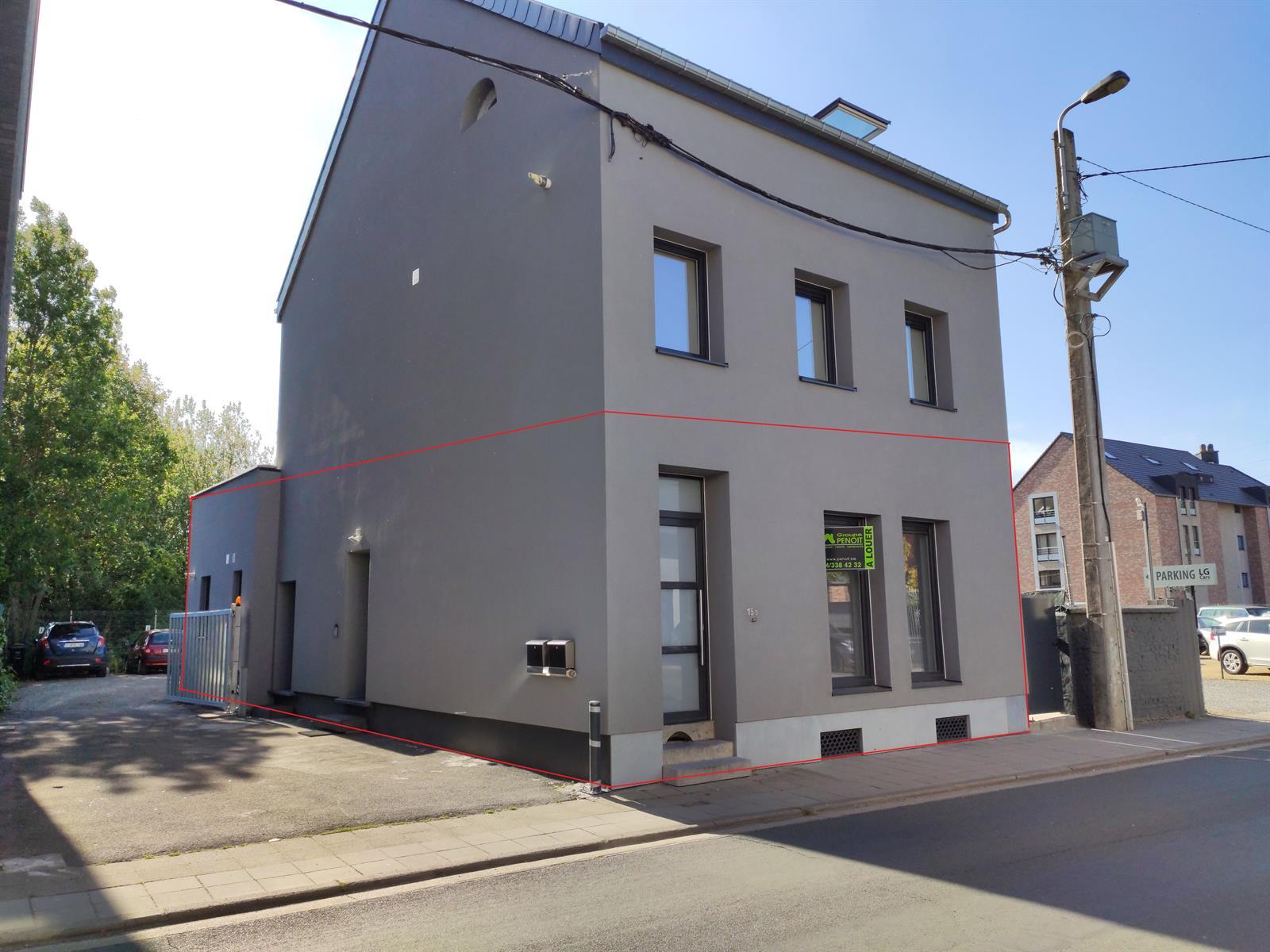 Appartement - Chaudfontaine Vauxsous-Chèvremont - #4031908-2