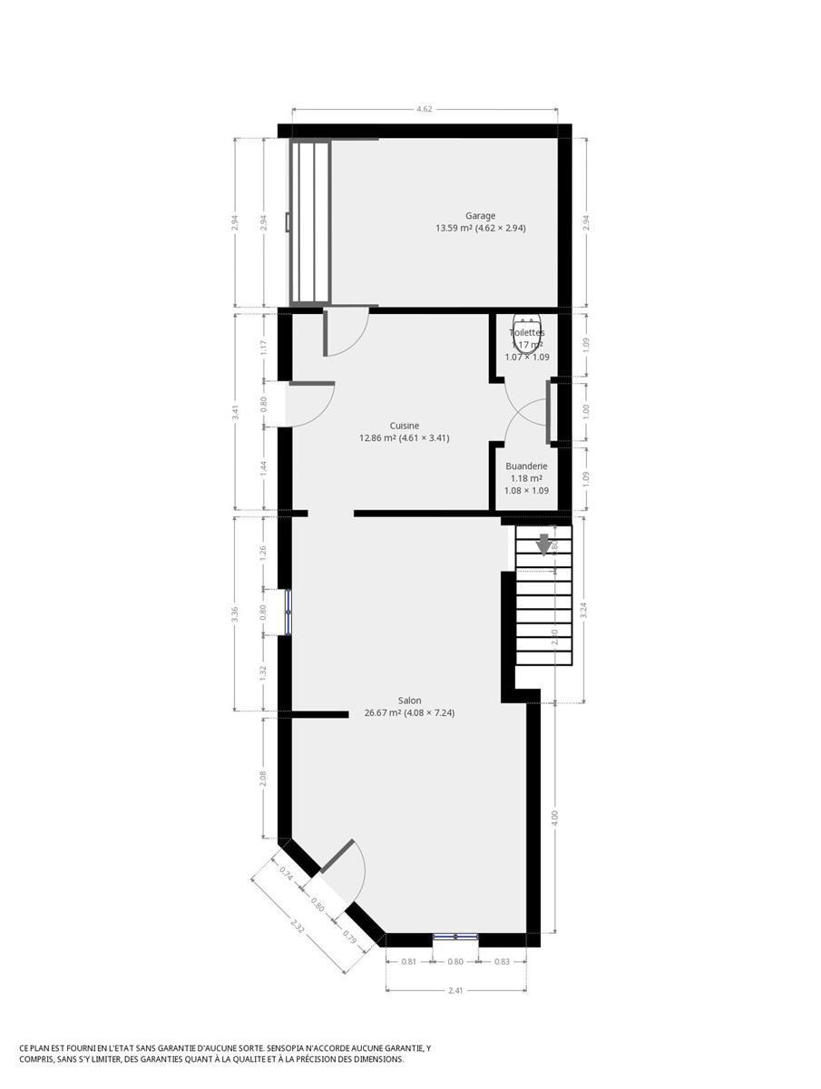 Maison - Seraing - #4078627-10