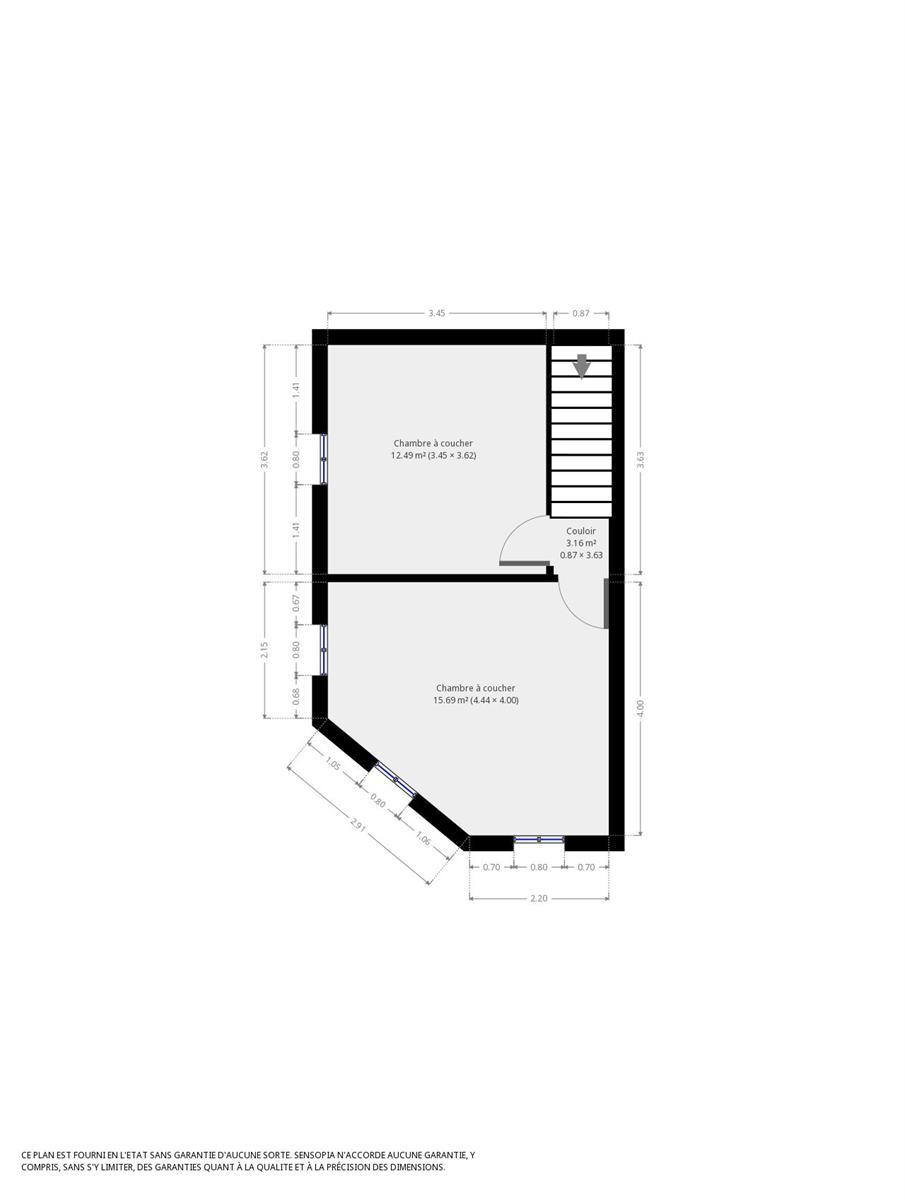 Maison - Seraing - #4078627-18